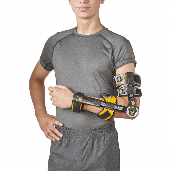 Corflex Contender Post-Op Elbow Brace