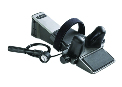 Saunders Cervical Traction